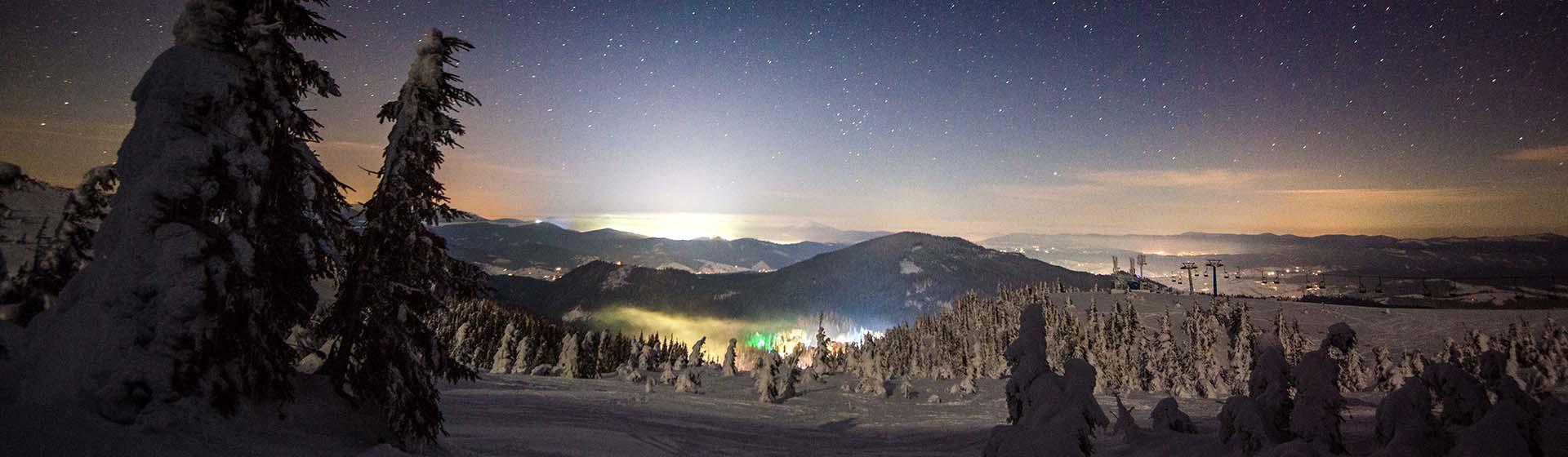 Top Skiing Destinations